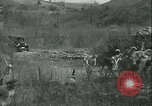 Image of Blessing of the hounds opens Fall Fox Hunt Lexington Kentucky USA, 1934, second 49 stock footage video 65675022434