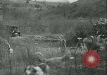 Image of Blessing of the hounds opens Fall Fox Hunt Lexington Kentucky USA, 1934, second 50 stock footage video 65675022434