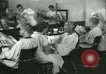 Image of Hairstylist Fernand Paris France, 1934, second 21 stock footage video 65675022435