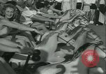 Image of mechanical hobby-horse race Santa Monica California USA, 1934, second 4 stock footage video 65675022442