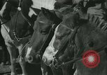 Image of Young children riding horses Kansas City Missouri USA, 1934, second 20 stock footage video 65675022443