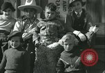 Image of Young children riding horses Kansas City Missouri USA, 1934, second 32 stock footage video 65675022443