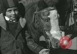 Image of Young children riding horses Kansas City Missouri USA, 1934, second 46 stock footage video 65675022443