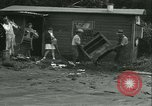Image of Floods and cyclone Koro Japan, 1933, second 20 stock footage video 65675022445