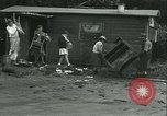 Image of Floods and cyclone Koro Japan, 1933, second 21 stock footage video 65675022445