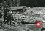 Image of Floods and cyclone Koro Japan, 1933, second 45 stock footage video 65675022445