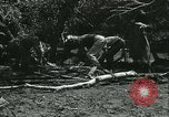 Image of Floods and cyclone Koro Japan, 1933, second 55 stock footage video 65675022445