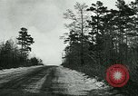 Image of Forest fire Forest Grove Oregon USA, 1933, second 34 stock footage video 65675022456