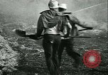 Image of Forest fire Forest Grove Oregon USA, 1933, second 51 stock footage video 65675022456