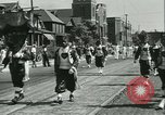 Image of Elks National Convention Indianapolis Indiana USA, 1933, second 13 stock footage video 65675022458