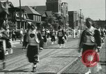 Image of Elks National Convention Indianapolis Indiana USA, 1933, second 14 stock footage video 65675022458