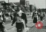 Image of Elks National Convention Indianapolis Indiana USA, 1933, second 16 stock footage video 65675022458