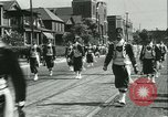 Image of Elks National Convention Indianapolis Indiana USA, 1933, second 17 stock footage video 65675022458