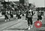 Image of Elks National Convention Indianapolis Indiana USA, 1933, second 18 stock footage video 65675022458