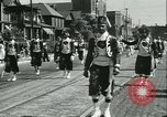 Image of Elks National Convention Indianapolis Indiana USA, 1933, second 19 stock footage video 65675022458