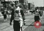 Image of Elks National Convention Indianapolis Indiana USA, 1933, second 21 stock footage video 65675022458