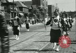 Image of Elks National Convention Indianapolis Indiana USA, 1933, second 23 stock footage video 65675022458