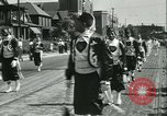 Image of Elks National Convention Indianapolis Indiana USA, 1933, second 25 stock footage video 65675022458