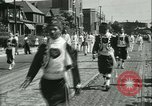 Image of Elks National Convention Indianapolis Indiana USA, 1933, second 28 stock footage video 65675022458