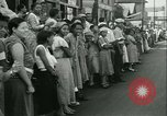 Image of Elks National Convention Indianapolis Indiana USA, 1933, second 30 stock footage video 65675022458