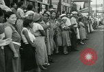 Image of Elks National Convention Indianapolis Indiana USA, 1933, second 31 stock footage video 65675022458