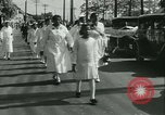 Image of Elks National Convention Indianapolis Indiana USA, 1933, second 45 stock footage video 65675022458