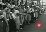 Image of Elks National Convention Indianapolis Indiana USA, 1933, second 47 stock footage video 65675022458
