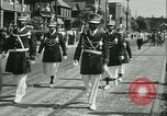 Image of Elks National Convention Indianapolis Indiana USA, 1933, second 50 stock footage video 65675022458