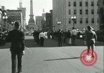 Image of Elks National Convention Indianapolis Indiana USA, 1933, second 59 stock footage video 65675022458