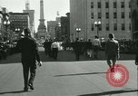 Image of Elks National Convention Indianapolis Indiana USA, 1933, second 60 stock footage video 65675022458