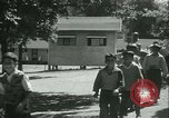 Image of Fresh Air Camp summer camp for poor children Sylvan Lake Michigan USA, 1933, second 29 stock footage video 65675022459