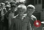 Image of Fresh Air Camp summer camp for poor children Sylvan Lake Michigan USA, 1933, second 34 stock footage video 65675022459