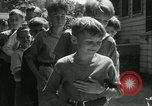 Image of Fresh Air Camp summer camp for poor children Sylvan Lake Michigan USA, 1933, second 40 stock footage video 65675022459