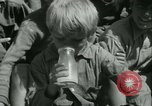 Image of Fresh Air Camp summer camp for poor children Sylvan Lake Michigan USA, 1933, second 41 stock footage video 65675022459