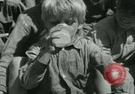 Image of Fresh Air Camp summer camp for poor children Sylvan Lake Michigan USA, 1933, second 42 stock footage video 65675022459