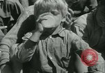 Image of Fresh Air Camp summer camp for poor children Sylvan Lake Michigan USA, 1933, second 43 stock footage video 65675022459