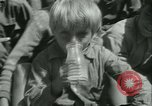Image of Fresh Air Camp summer camp for poor children Sylvan Lake Michigan USA, 1933, second 45 stock footage video 65675022459