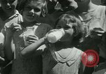 Image of Fresh Air Camp summer camp for poor children Sylvan Lake Michigan USA, 1933, second 48 stock footage video 65675022459