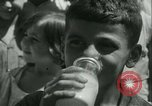 Image of Fresh Air Camp summer camp for poor children Sylvan Lake Michigan USA, 1933, second 50 stock footage video 65675022459