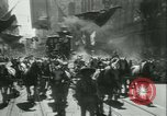 Image of celebration of city's 150th birthday Los Angeles California USA, 1931, second 14 stock footage video 65675022461