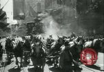 Image of celebration of city's 150th birthday Los Angeles California USA, 1931, second 18 stock footage video 65675022461