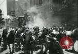 Image of celebration of city's 150th birthday Los Angeles California USA, 1931, second 20 stock footage video 65675022461