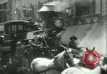 Image of celebration of city's 150th birthday Los Angeles California USA, 1931, second 21 stock footage video 65675022461