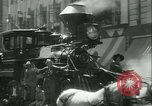 Image of celebration of city's 150th birthday Los Angeles California USA, 1931, second 22 stock footage video 65675022461