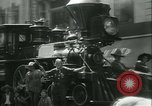 Image of celebration of city's 150th birthday Los Angeles California USA, 1931, second 24 stock footage video 65675022461