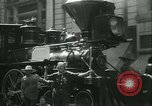 Image of celebration of city's 150th birthday Los Angeles California USA, 1931, second 25 stock footage video 65675022461