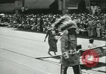 Image of celebration of city's 150th birthday Los Angeles California USA, 1931, second 33 stock footage video 65675022461