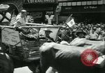 Image of celebration of city's 150th birthday Los Angeles California USA, 1931, second 38 stock footage video 65675022461