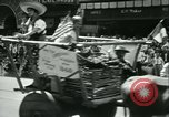 Image of celebration of city's 150th birthday Los Angeles California USA, 1931, second 39 stock footage video 65675022461