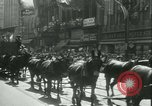 Image of celebration of city's 150th birthday Los Angeles California USA, 1931, second 45 stock footage video 65675022461